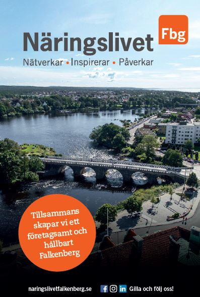 Näringslivet Falkenberg